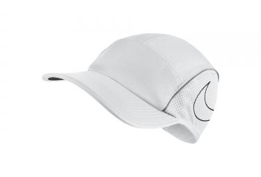 casquette nike aerobill blanc
