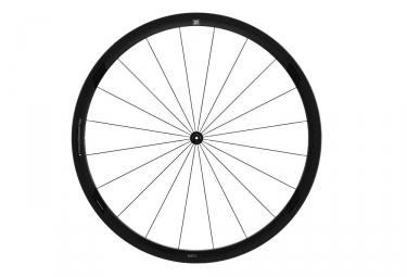 roue avant a pneu 3t 2017 orbis ii c35 ltd noir stealth
