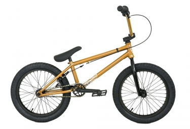 bmx freestyle flybikes nova 18 orange 2017