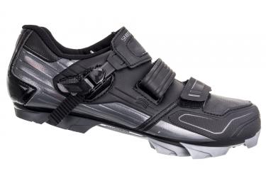 chaussures vtt shimano xc51 noir