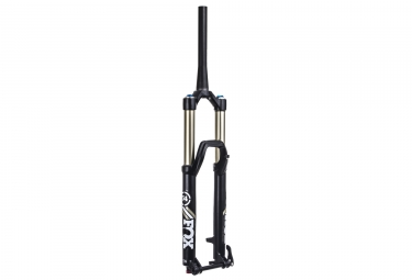 fourche fox racing shox float 34 fit4 ctd 160 27 5 15x100 mm noir