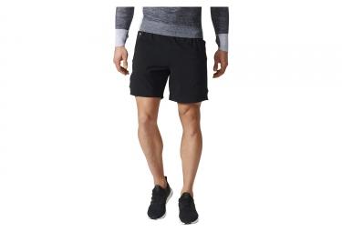 short impermeable adidas running ultra energy noir