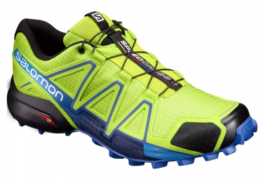 salomon speedcross 4 vert