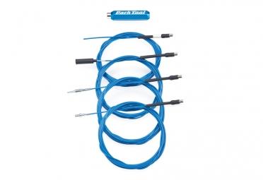 kit de guidage de cables internes park tool ir 1 2