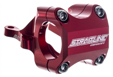 straitline potence boxxer rouge 0 50 mm