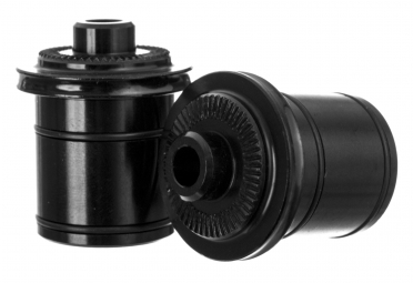 adaptateur spank qr20 20x100mm pour moyeu avant spoon spike