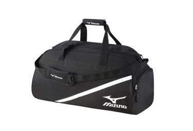 sac de sport mizuno team boston noir