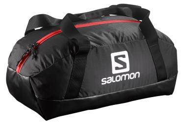 sac de sport salomon prolog 25 noir