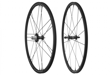 paire de roues campagnolo 2017 shamal mille corps shimano sram