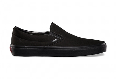 chaussures vans slip on noir