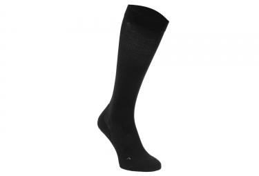 chaussettes de compression 2xu performance run noir femme