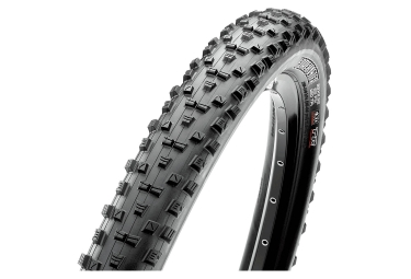 pneu maxxis forekaster 29 tubeless ready souple dual noir