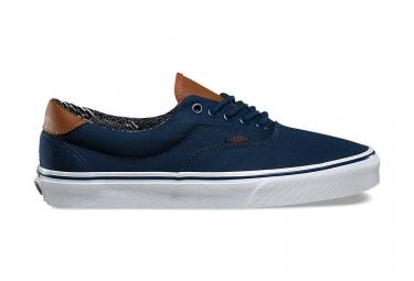 chaussures vans era bleu