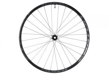 roue avant vtt easton 29 heist 30 axe 9x100 15x100 noir gris