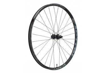 roue arriere vtt easton 29 heist 30 axe 12x142 10x135mm sram xd noir gris