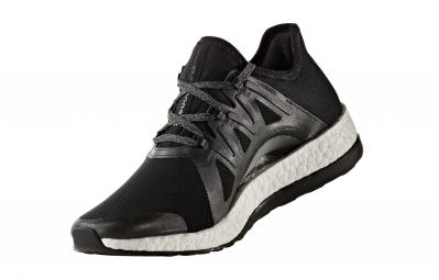 adidas running pure boost xpose noir gris femme
