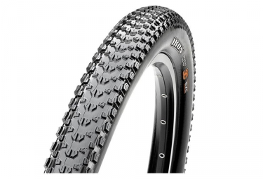 pneu vtt maxxis ikon 27 5 3c maxx speed tubeless ready souple