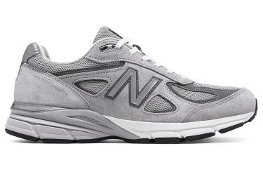 new balance nbx 990 v4 gris homme