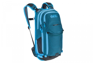 sac a dos evoc stage 18l bleu