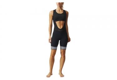cuissard velo court femme adidas cycling adistar cd zero3 noir