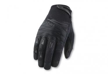 gants longs dakine cross x noir 2017