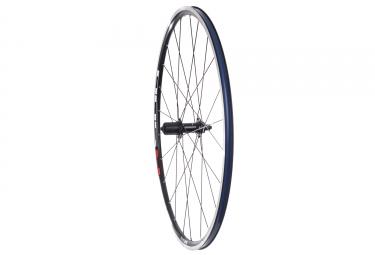 produit reconditionne roue arriere shimano mt55 29 centerlock 9x135mm noir