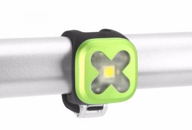 lampe avant knog blinder 1 cross vert
