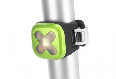 eclairage arriere knog blinder 1 cross vert