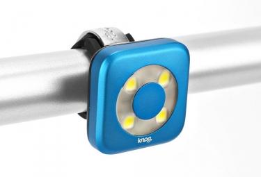 lampe avant knog blinder 4 circle bleu
