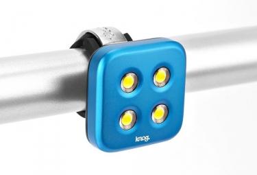 lampe avant knog blinder 4 standard bleu
