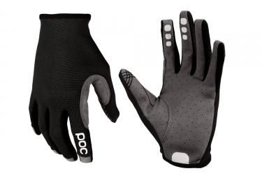paire de gants poc 2017 resistance enduro noir