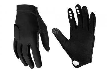 paire de gants poc 2017 resistance dh noir