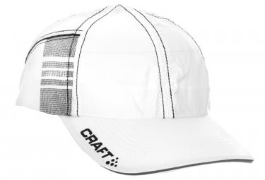 casquette craft elite blanc noir