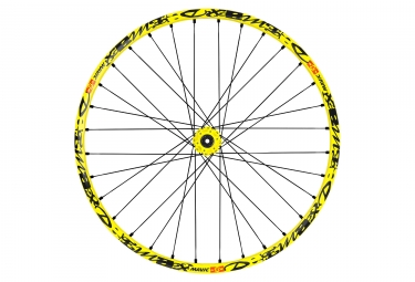 roue arriere mavic deemax dh ultimate 2017 27 5 axe 12x150mm