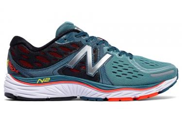 new balance nbx 1260 v6 bleu orange homme