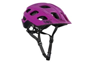 casque ixs trail xc violet