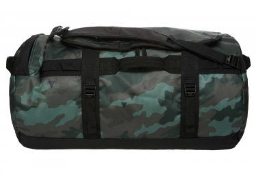sac de sport the north face duffel base camp camouflage