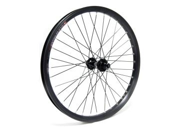 roue avant global racing starter pro 20 x 1 75 noir