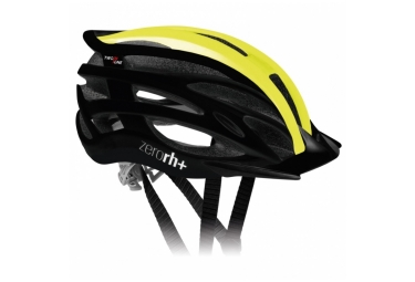 casque zero rh 2in1 noir jaune
