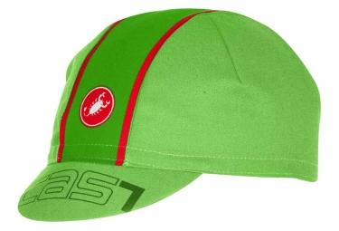 casquette castelli volo vert
