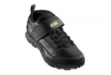 paire de chaussures mavic 2017 deemax pro noir