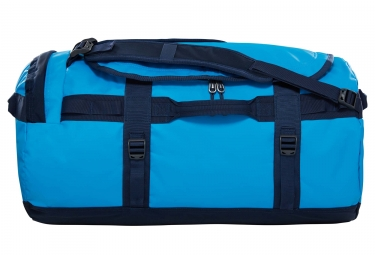 sac de sport the north face duffel base camp bleu