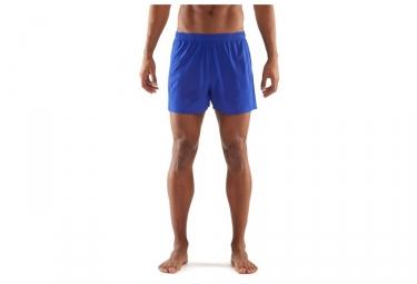short skins plus 10cm bleu