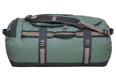 sac de sport the north face duffel base camp vert