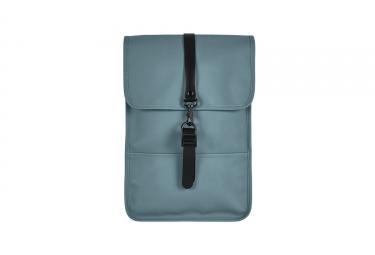 sac a dos impermeable rains backpack mini bleu