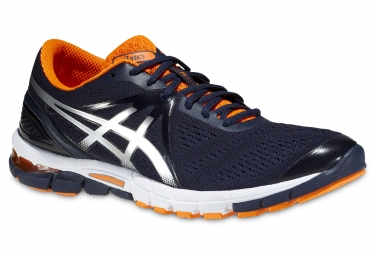 asics gel excel 33 3 beu orange