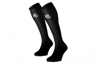 paire de chaussettes bv sport prorecup elite evo noir