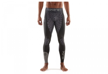 collant long de compression skins k proprium noir