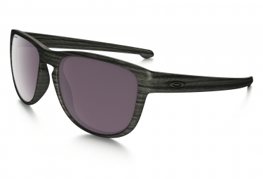lunettes oakley silver woodgrain collection gris gris ref oo9342 11