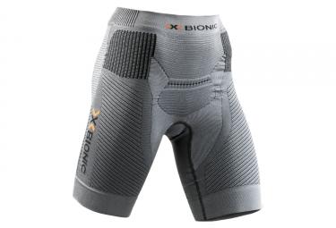 short x bionic fennec evo gris